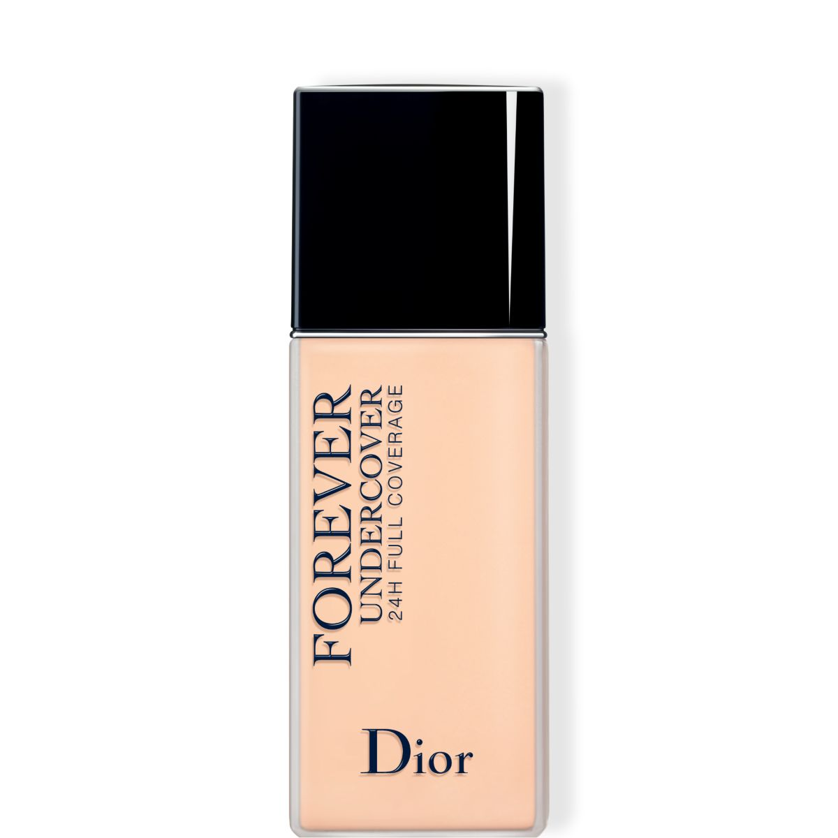 Dior - Diorskin Forever Undercover - Teint Ultra-Fluide Haute Couvrance 24h*