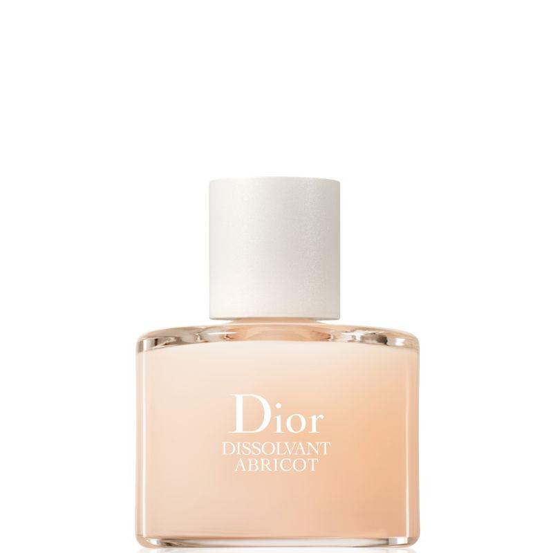Dior - Dissolvant Abricot - 50 ml