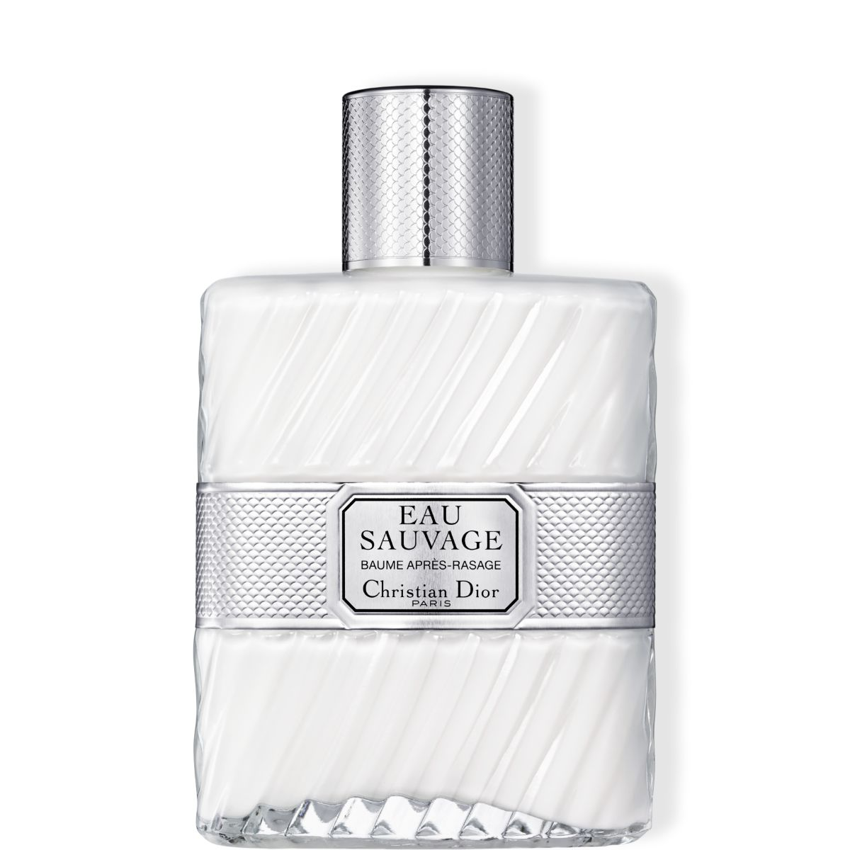 Dior - Eau Sauvage - Baume après-rasage 100 ml