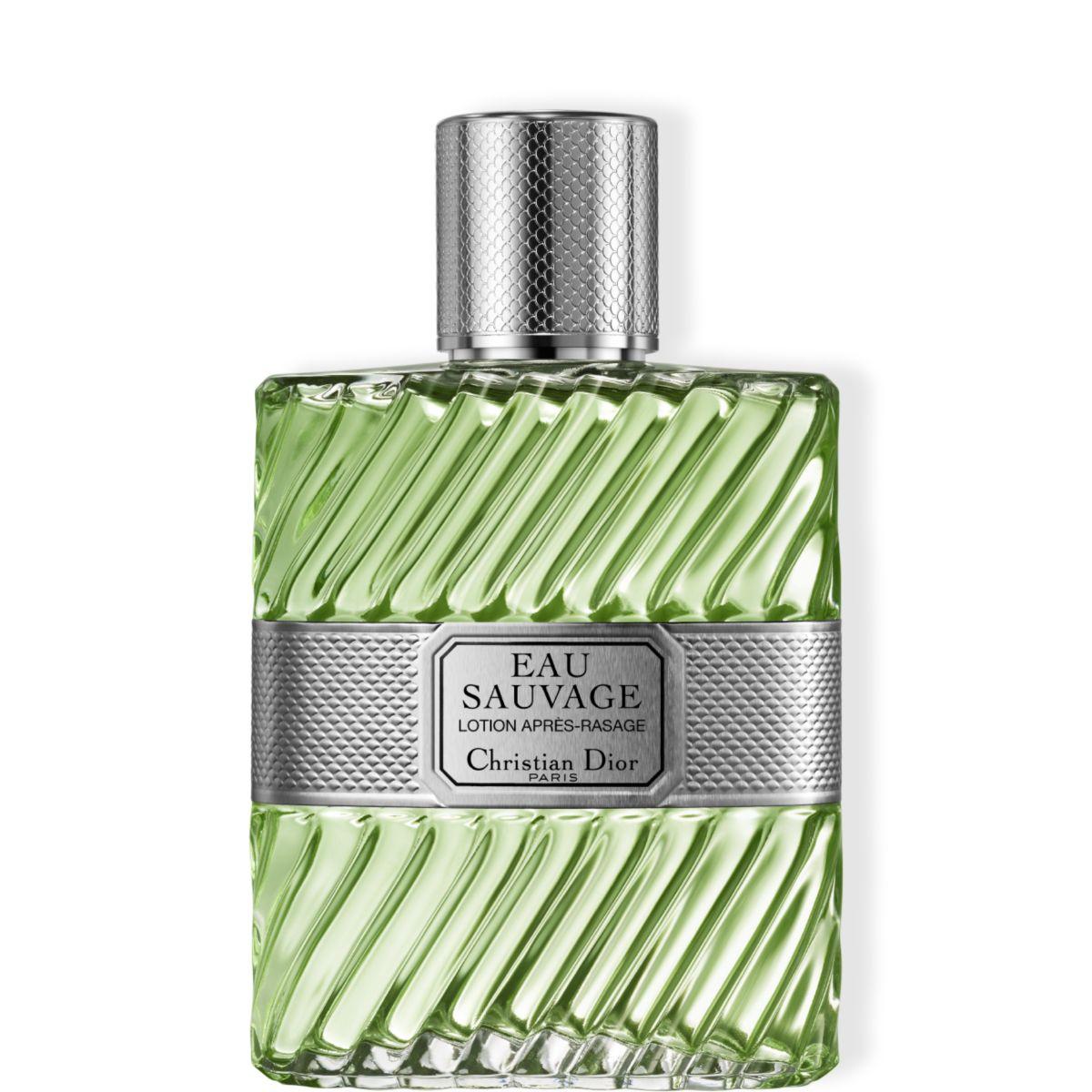 Dior - Eau Sauvage - Lotion après-rasage