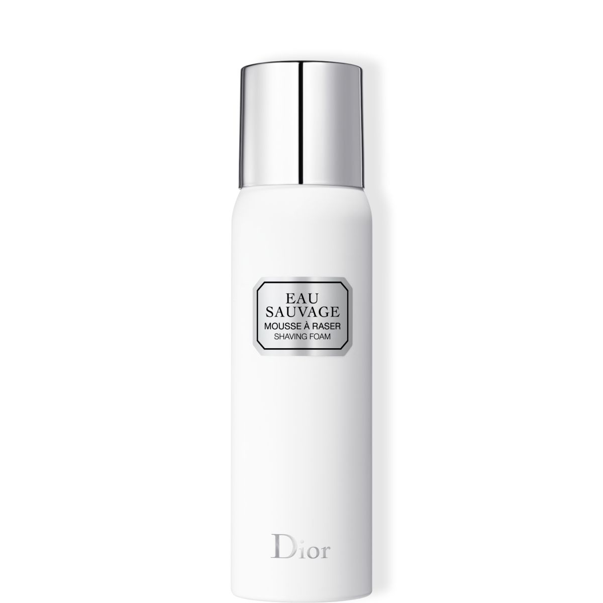 Dior - Eau Sauvage - Mousse à raser 200 ml