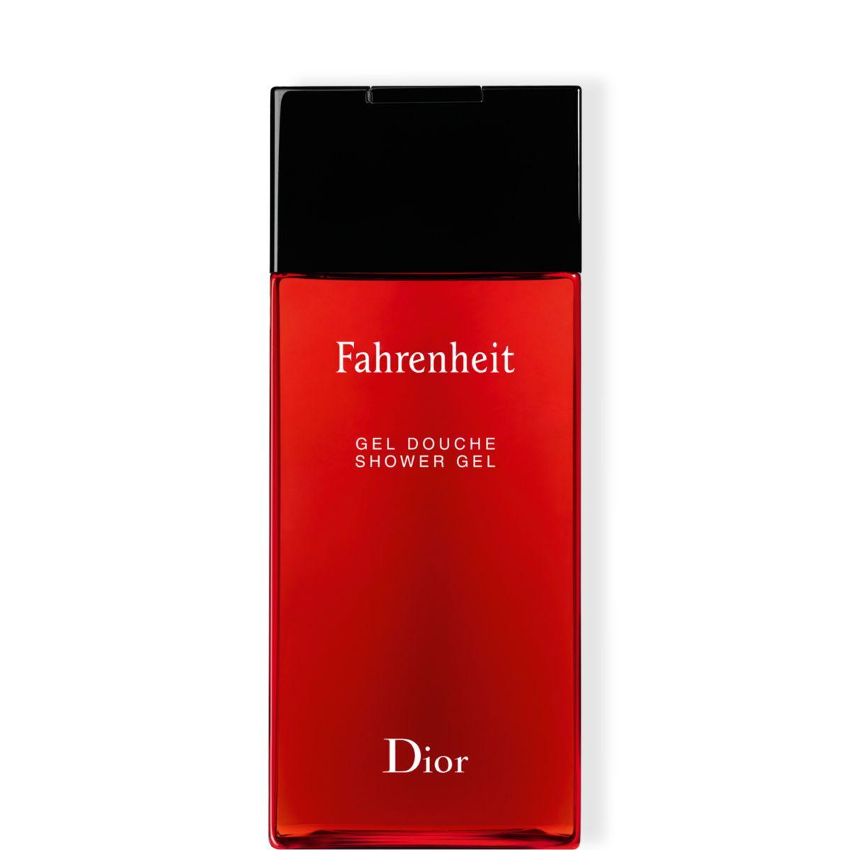 Dior - Fahrenheit - Gel douche 200 ml
