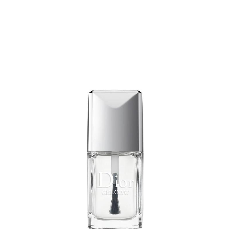 Dior - Gel Coat - Manucure Brillance Miroir