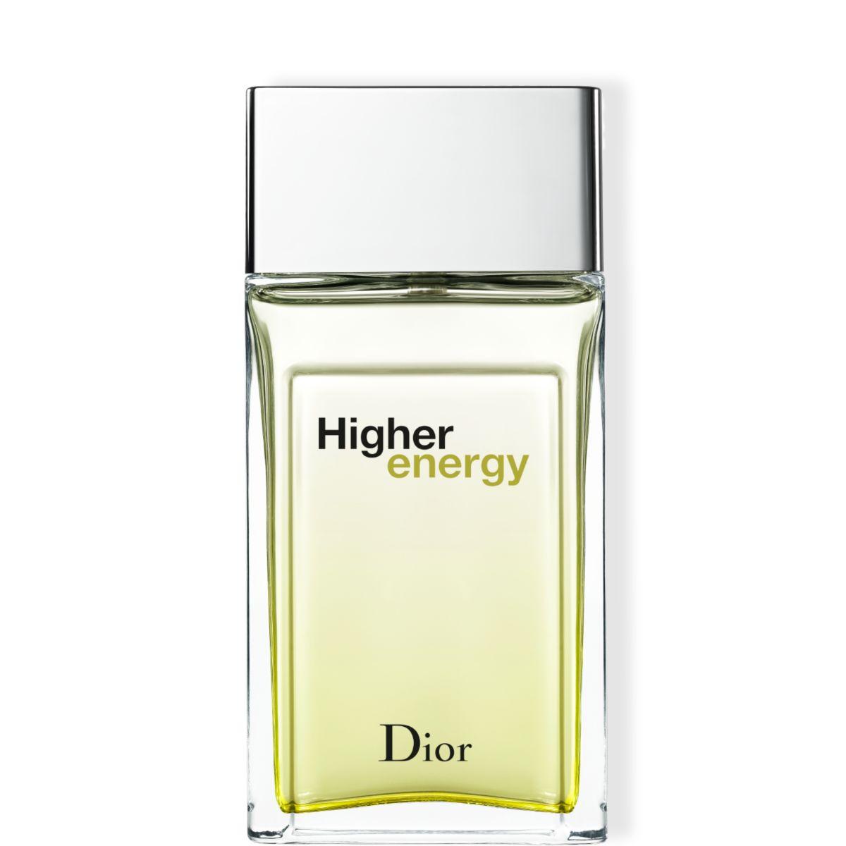 Dior - Higher Energy - Eau de Toilette