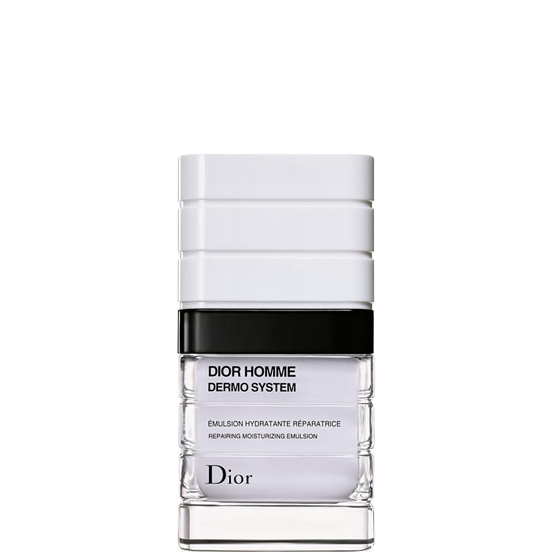 Dior - Dior Homme Dermo System - Emulsion Hydratante Réparatrice - 50 ml