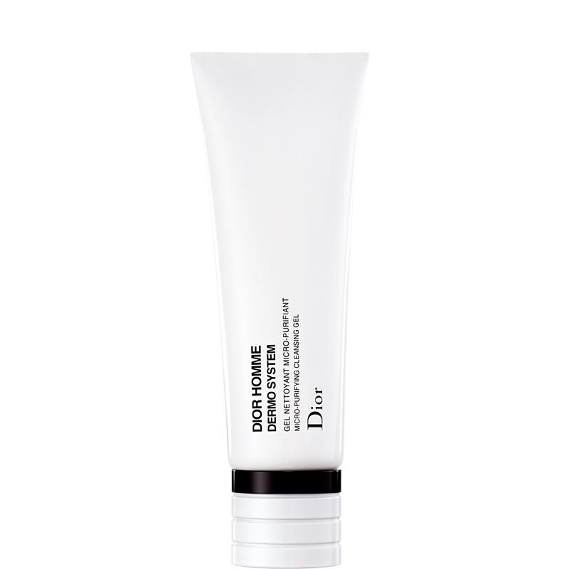 Dior - Dior Homme Dermo System - Gel Nettoyant Micro-Purifiant - 125 ml