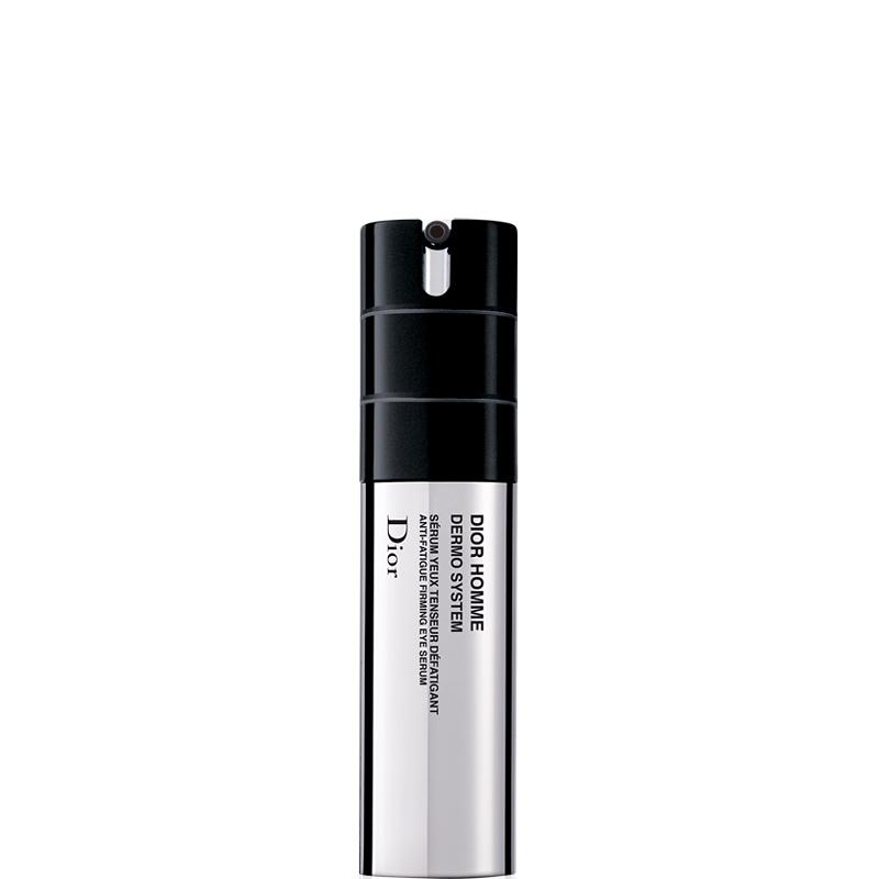 Dior - Dior Homme Dermo System - Sérum Yeux Tenseur Défatigant - 50 ml