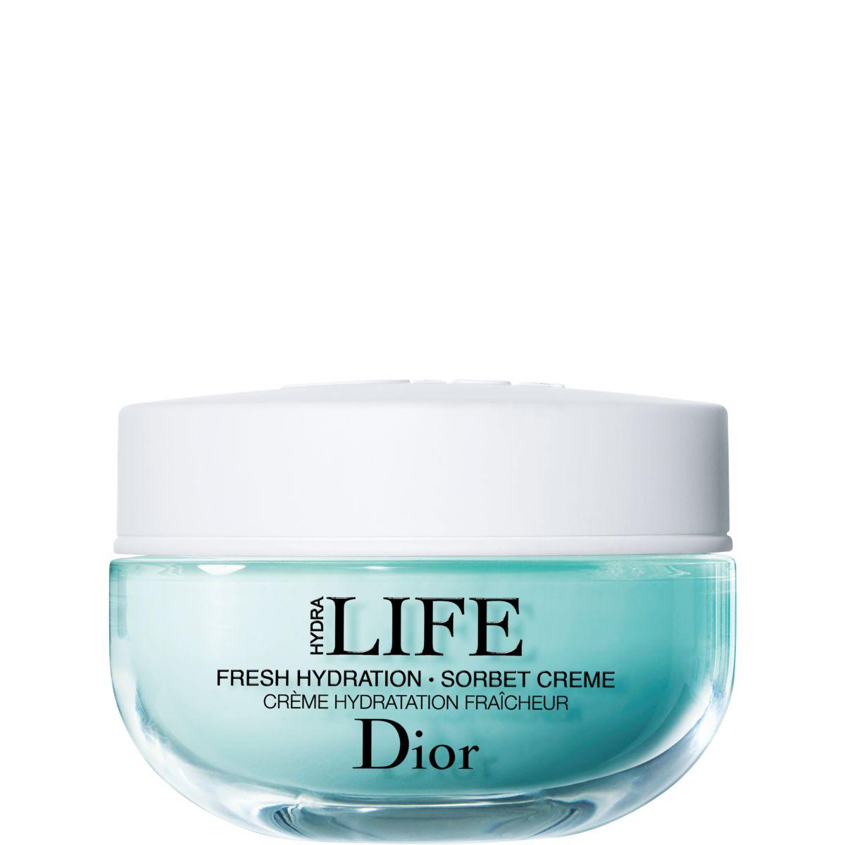 Dior - Hydra Life - Crème Hydratation Fraîcheur - 50 ml