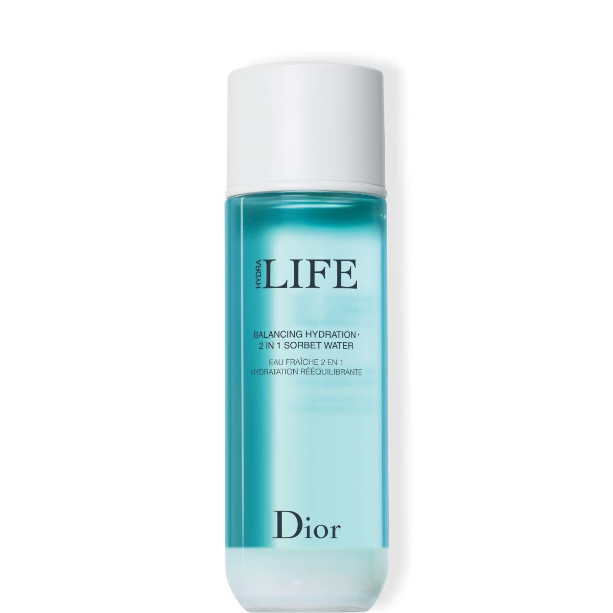Dior - Dior Hydra Life - Eau Fraîche 2 en 1 Hydratation Rééquilibrante - 175 ml