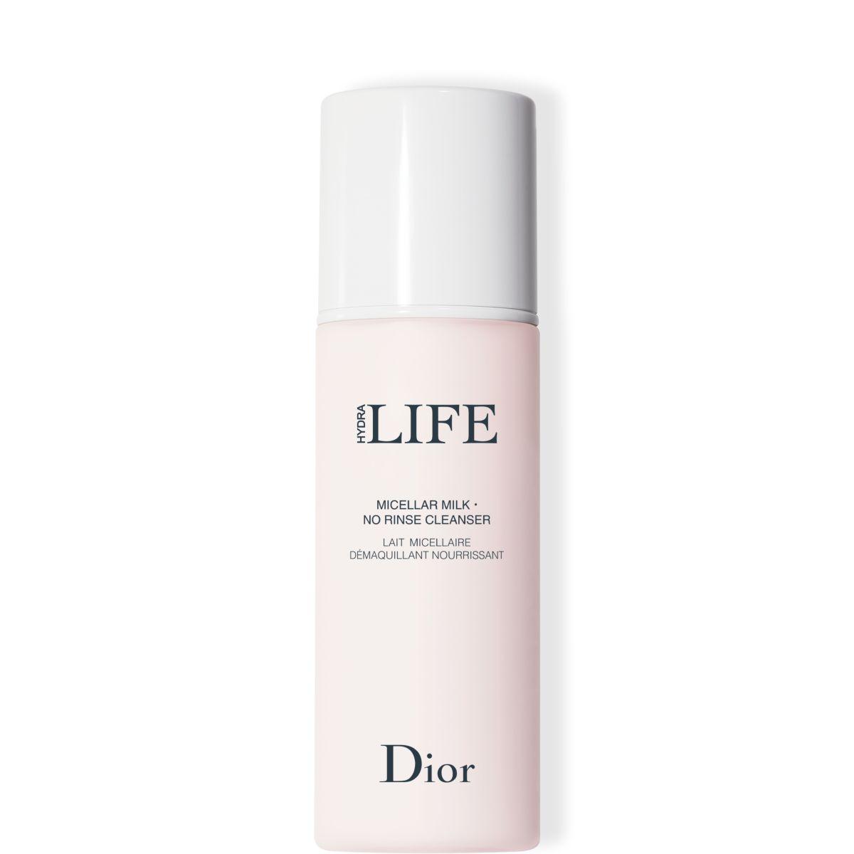 Dior - Dior Hydra Life - Lait Micellaire Démaquillant Nourrissant - 200 ml