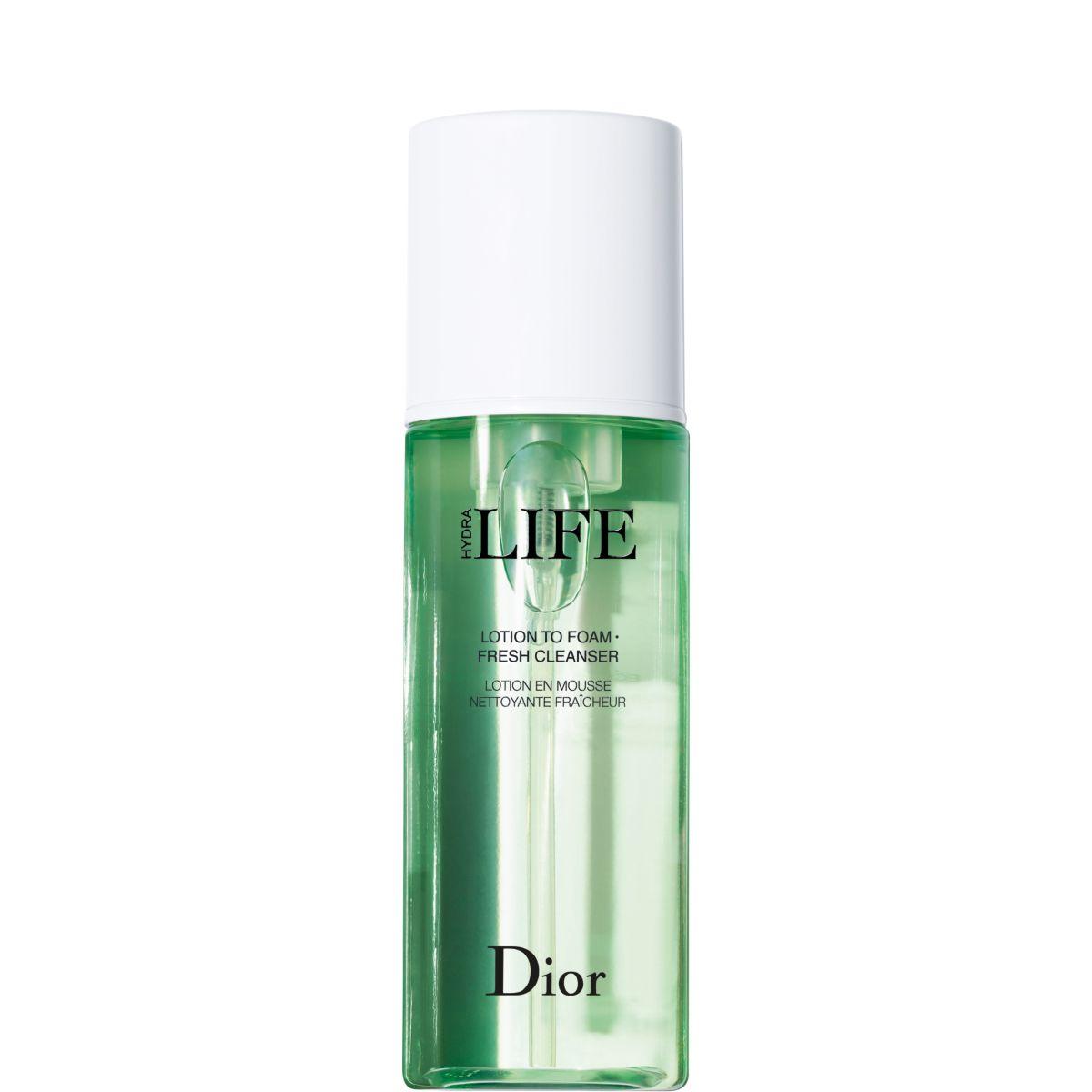 Dior - Dior Hydra Life - Lotion en Mousse Nettoyante Fraîcheur - 190 ml
