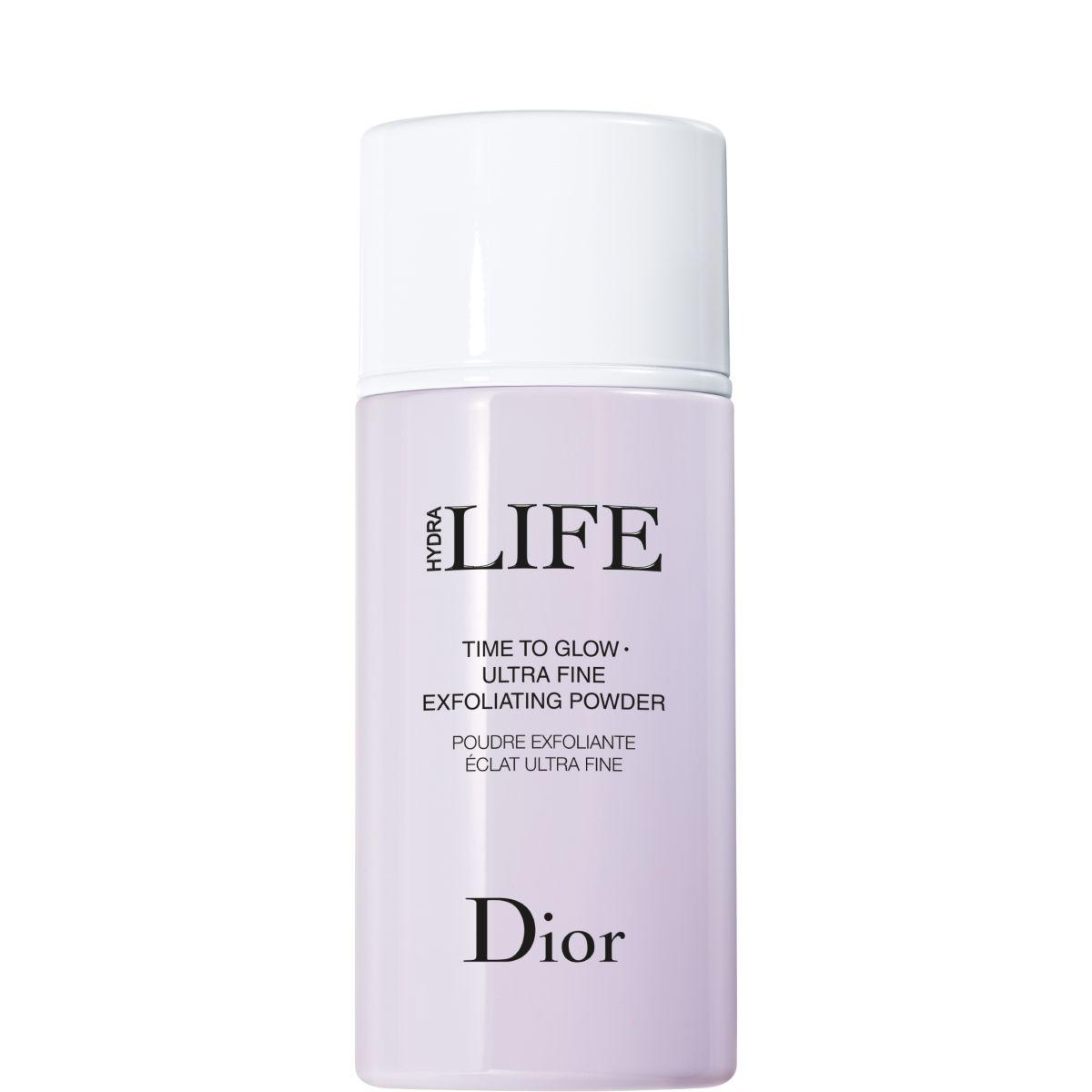Dior - Dior Hydra Life - Poudre Exfoliante Eclat Ultra Fine - 40 ml