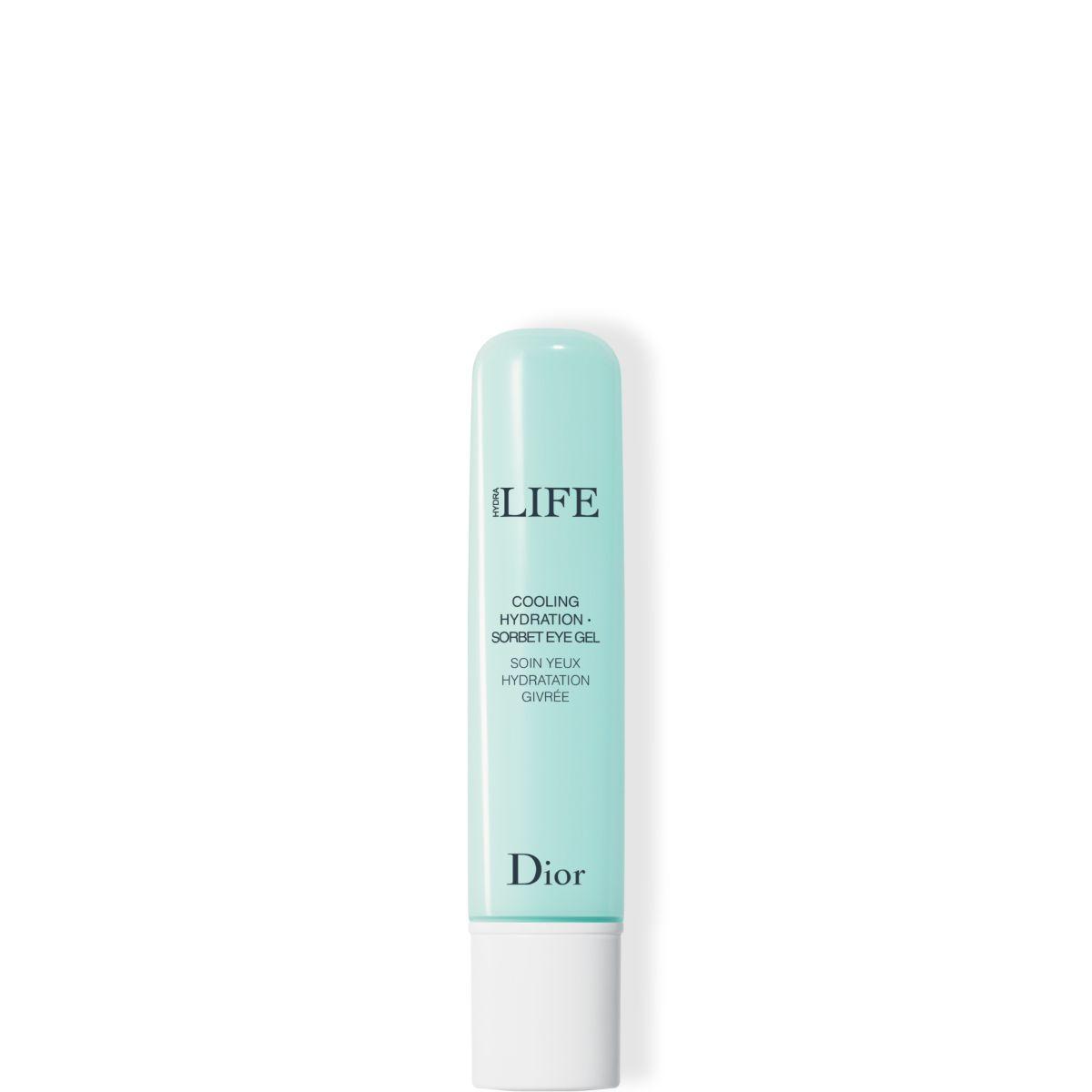 Dior - Hydra Life - Soin Yeux Hydratation Givrée - 15 ml