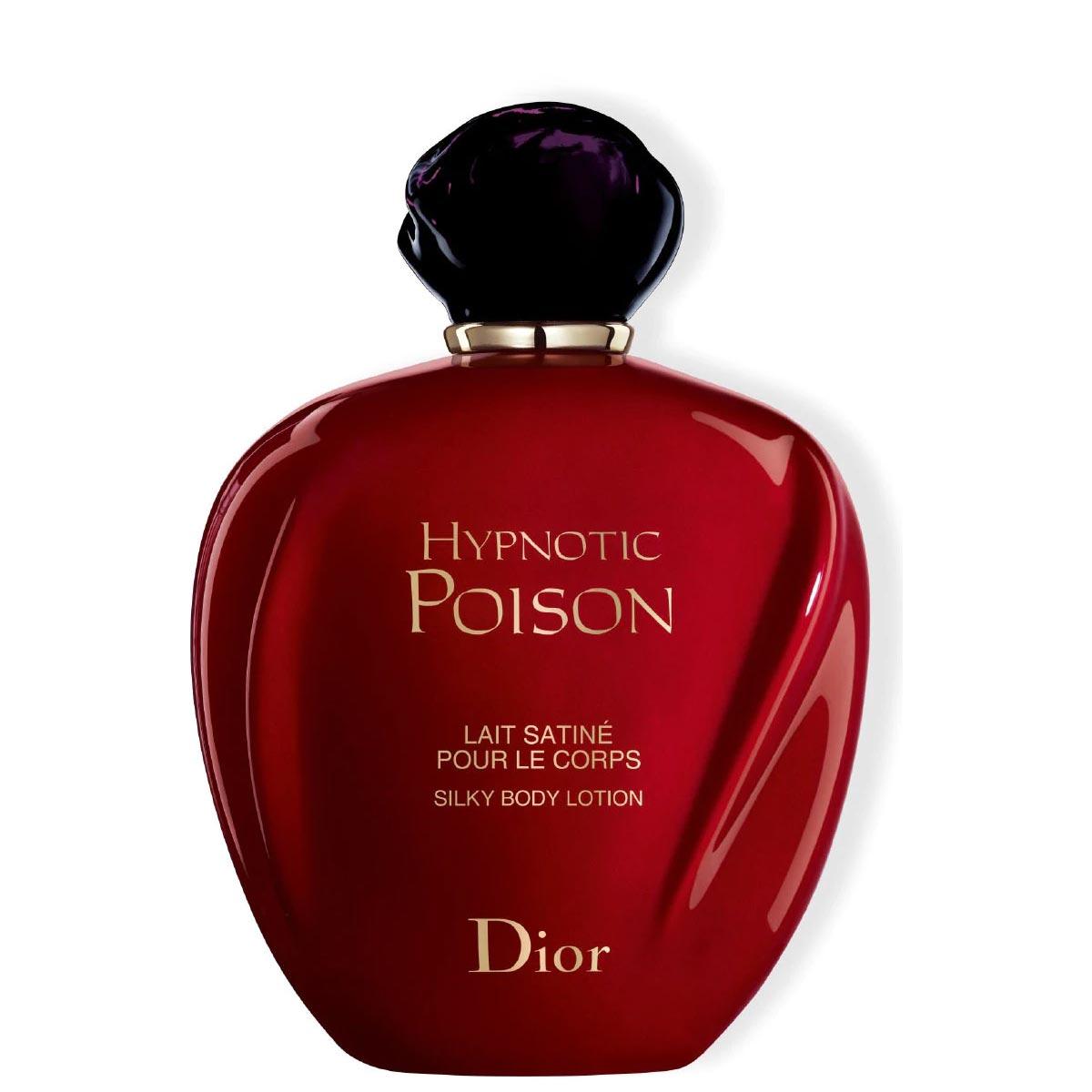 Dior - Hypnotic Poison - Lait Satiné pour le corps - 200 ml