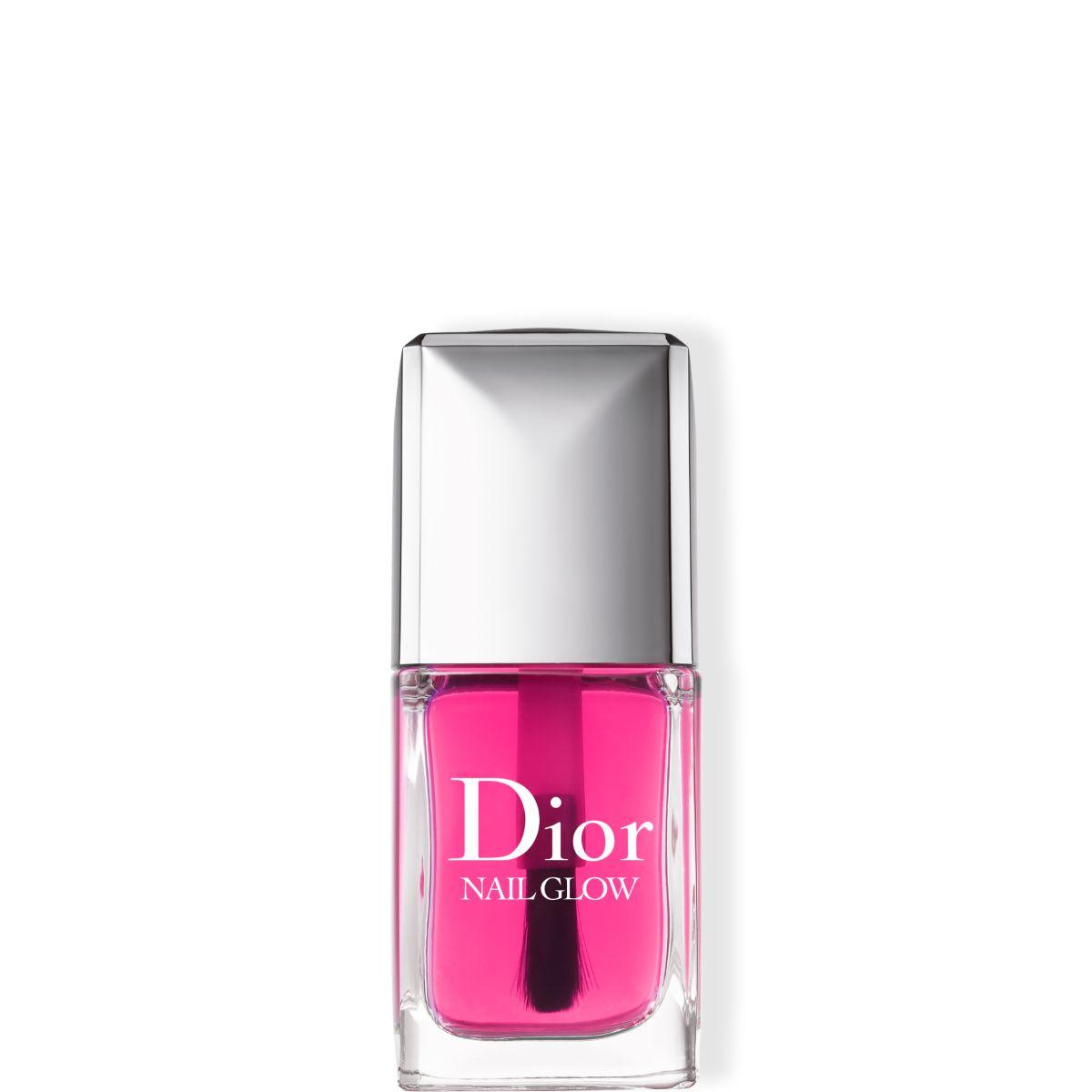 Dior - Nail Glow - Effet French Manucure Instantanée, soin éclaircissant