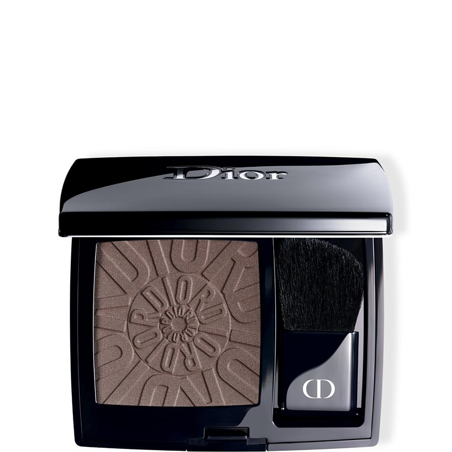 Rouge Blush Fall Look - DIOR