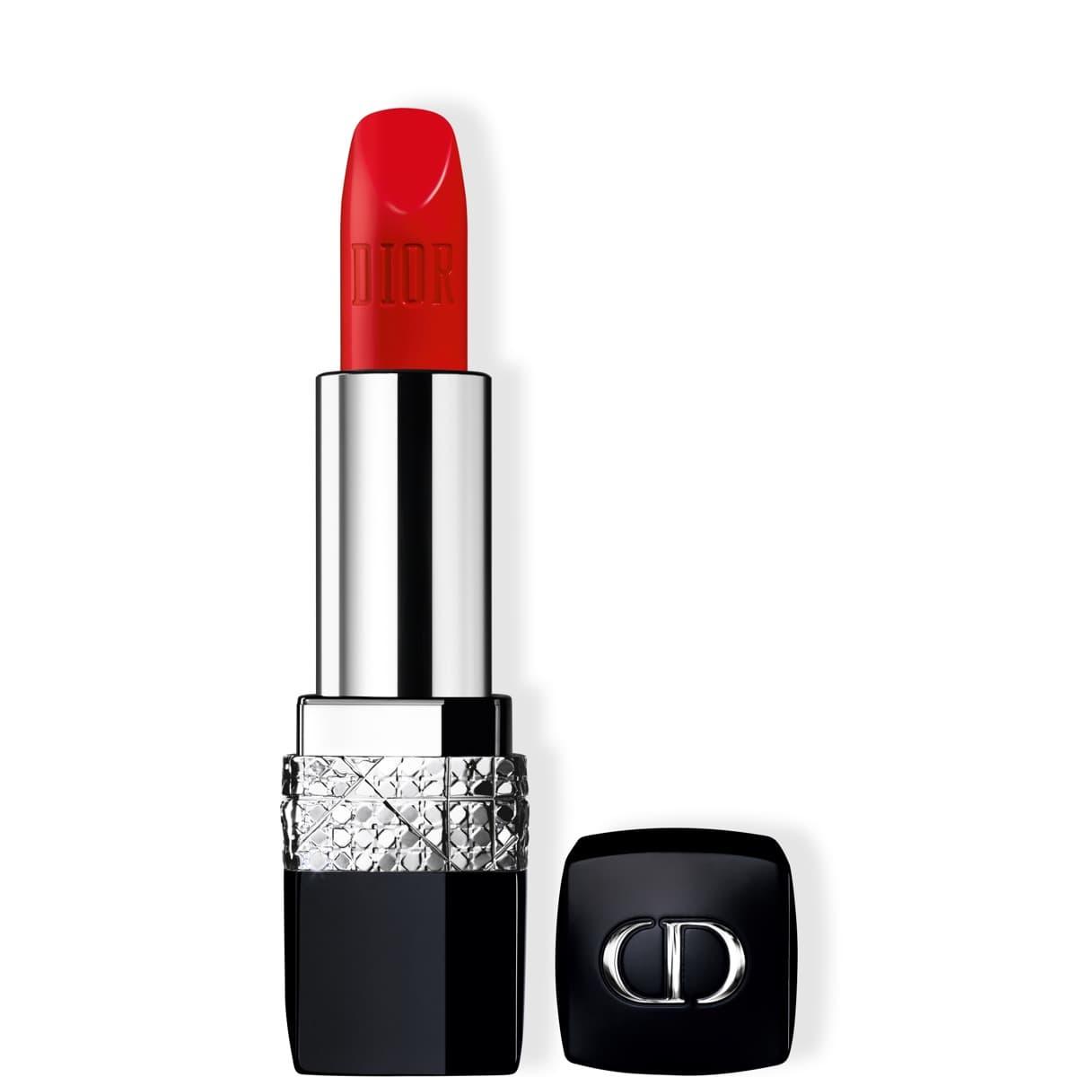 Rouge à lèvres Rouge Dior - Happy 2020