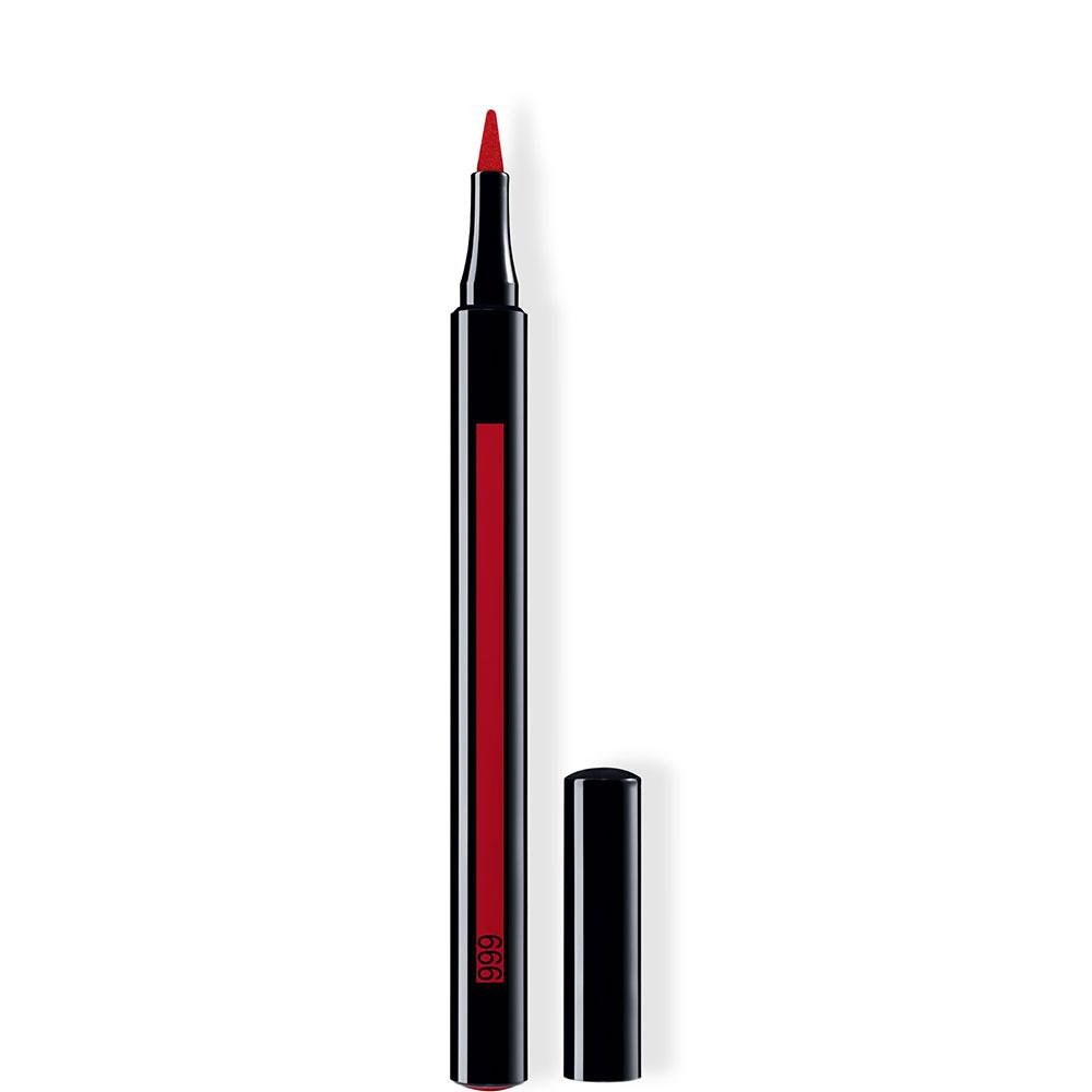 Rouge Dior Ink Lip Liner Feutre contour des lèvres - DIOR