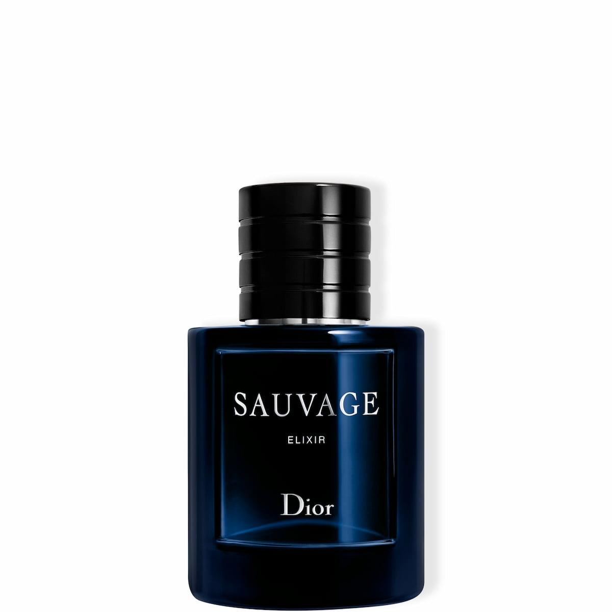 Dior Sauvage Elixir Parfum