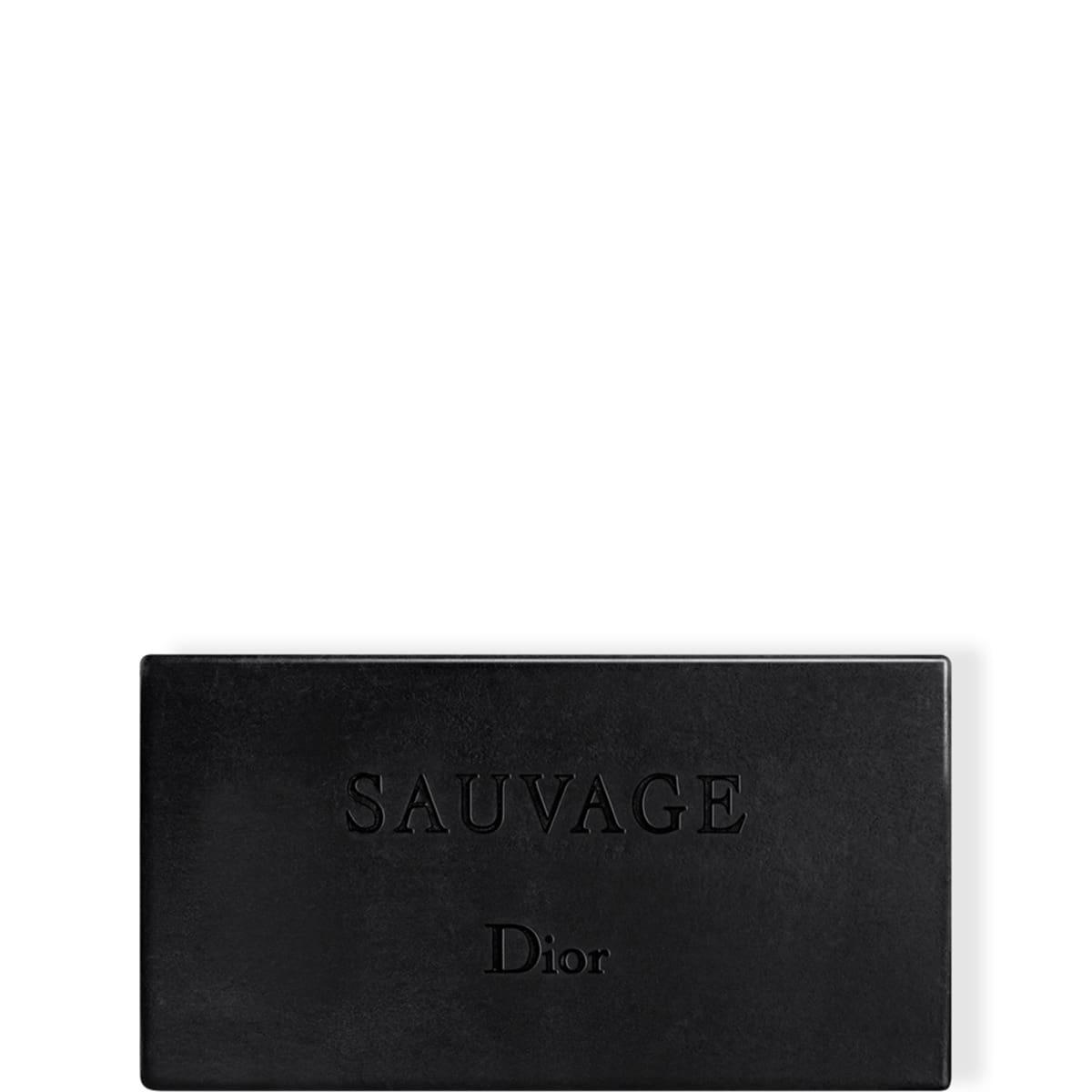 Savon Noir Sauvage - DIOR
