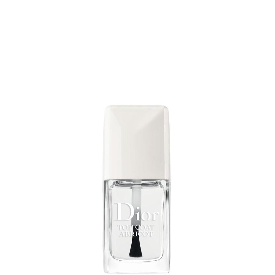 Dior - Top Coat Abricot - Laque fixante accélérateur de séchage