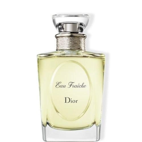 Dior - Eau Fraîche - Eau de Toilette Vaporisateur 100 ml