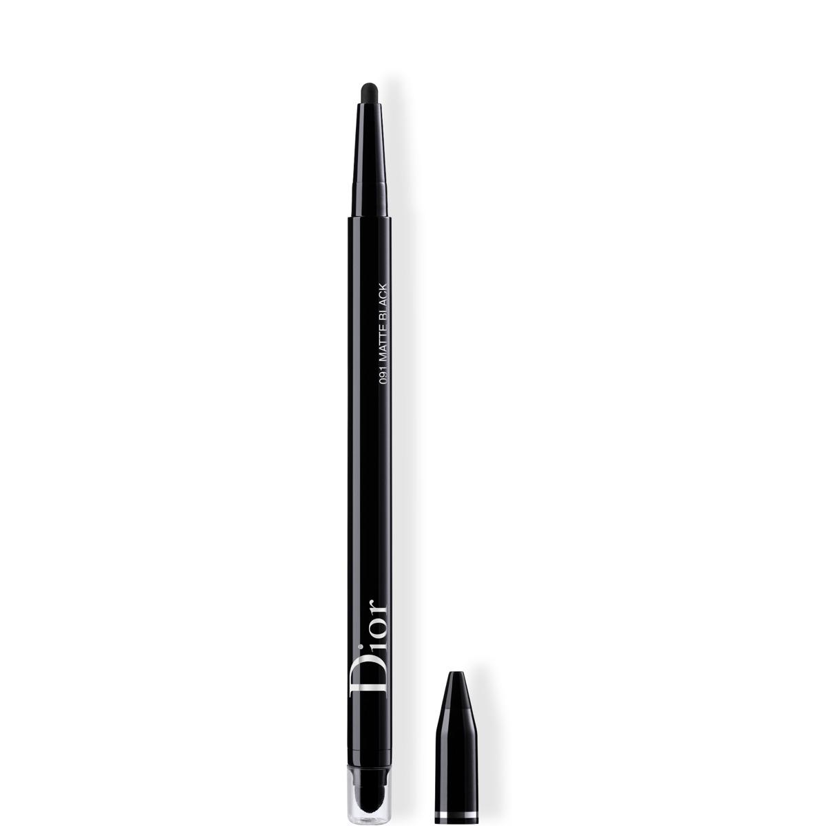Dior - Diorshow 24H* Stylo - Eyeliner yeux waterproof Tenue 24h