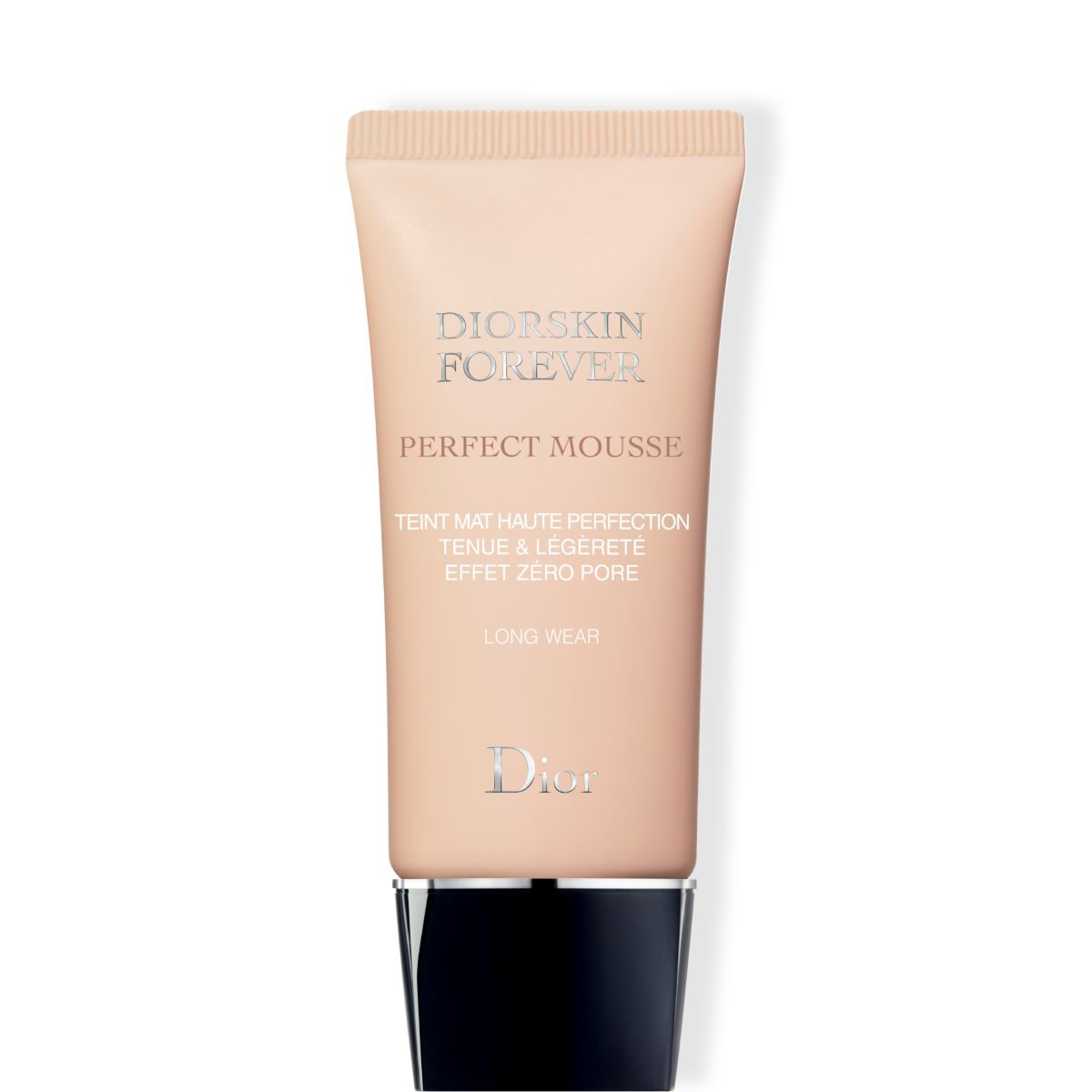 Dior - Diorskin Forever Perfect Mousse - Teint Mat Haute Perfection
