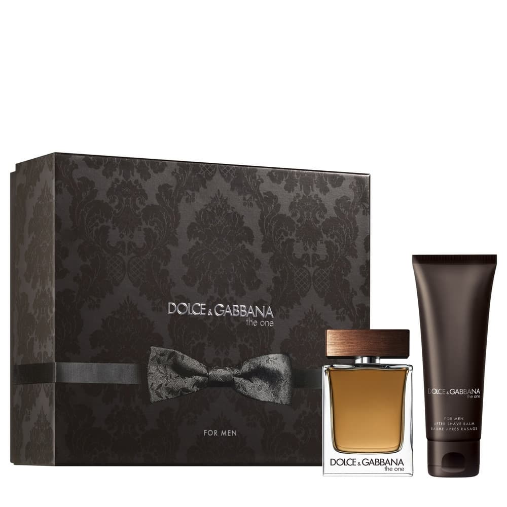Coffret Dolce Gabbana The One for Men