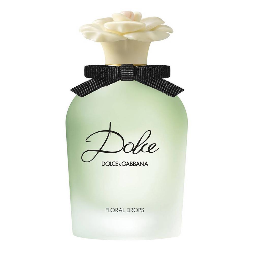 Eau de Toilette Floral Drops - DOLCE & GABBANA
