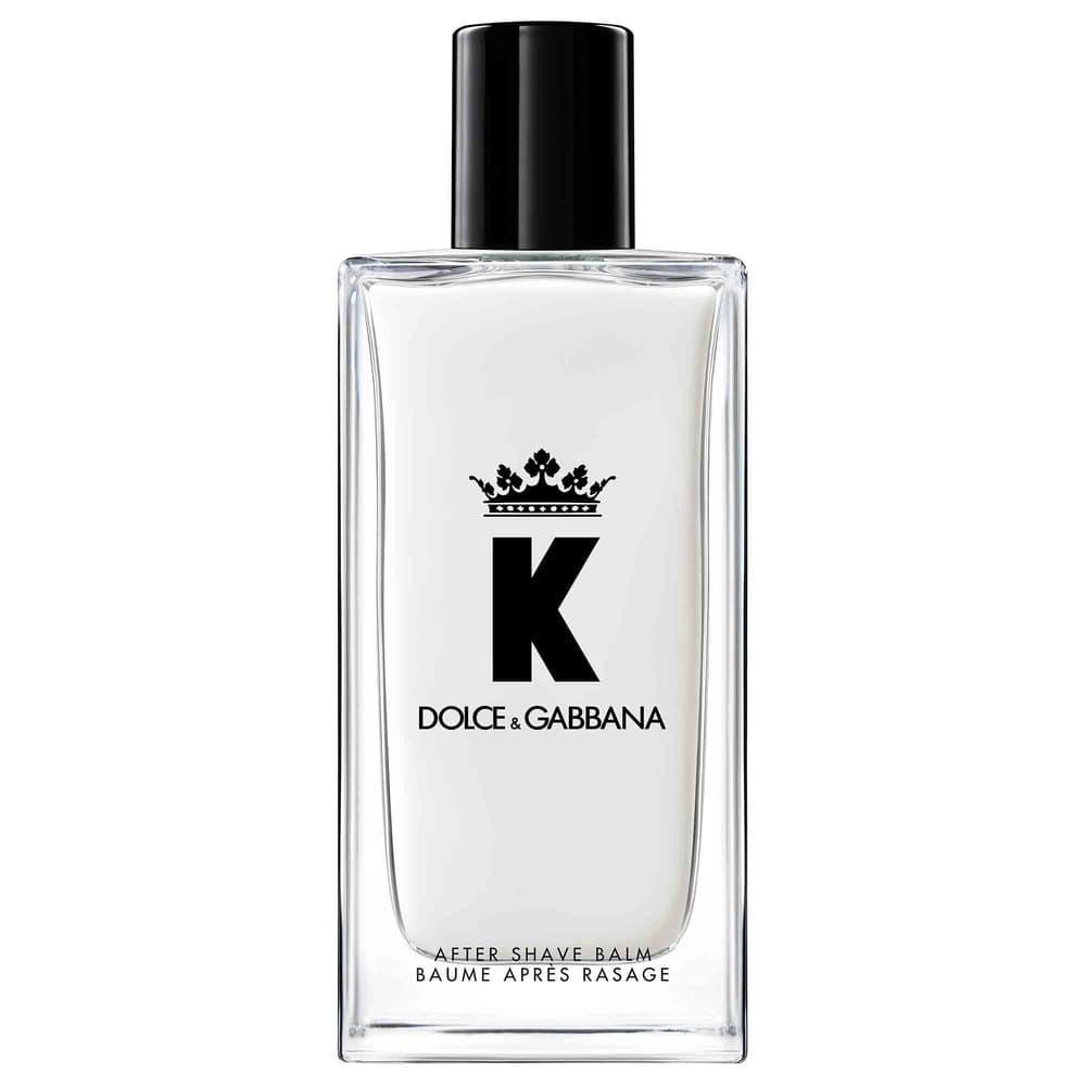 Baume après-rasage K by Dolce&Gabbana