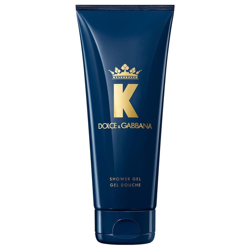 Dolce & Gabbana - K by Dolce&Gabbana - Gel douche 200 ml