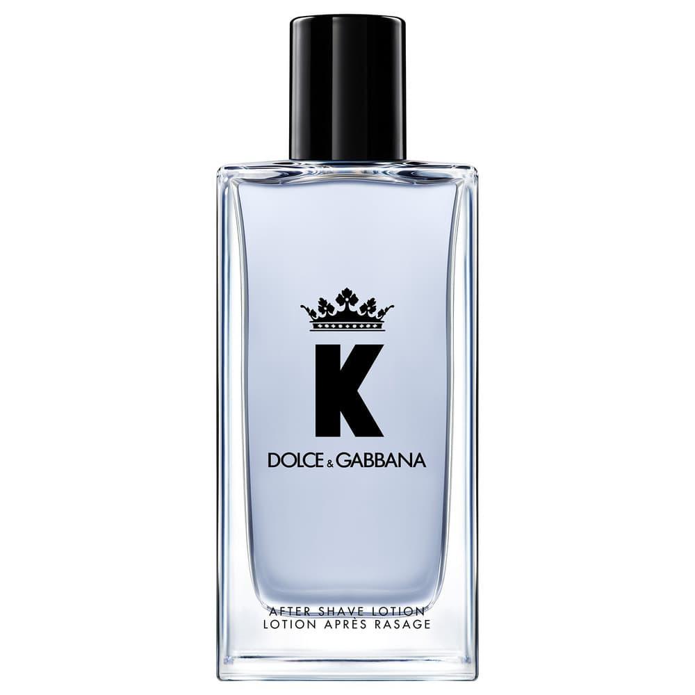Dolce & Gabbana - K by Dolce&Gabbana - Lotion après-rasage 100 ml