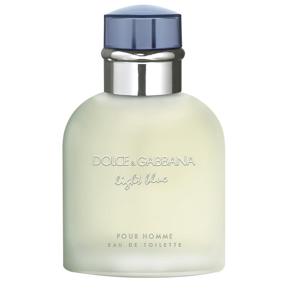 Eau de Toilette Light Blue Pour Homme - DOLCE & GABBANA