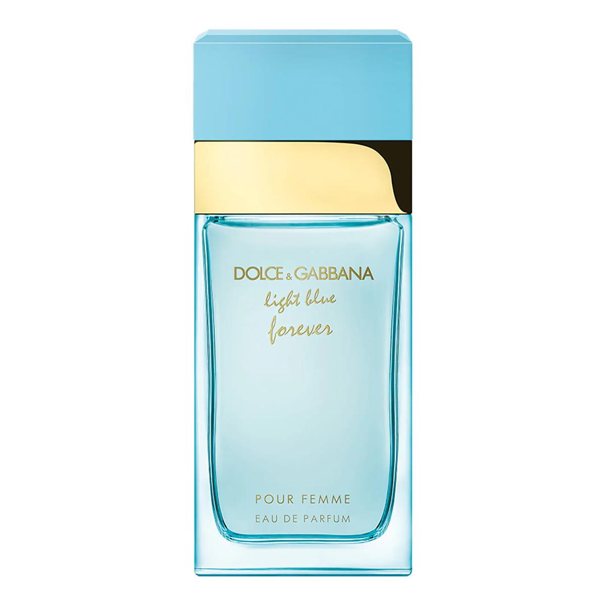 Light Blue Forever Pour Femme Eau de Parfum - Dolce & Gabbana