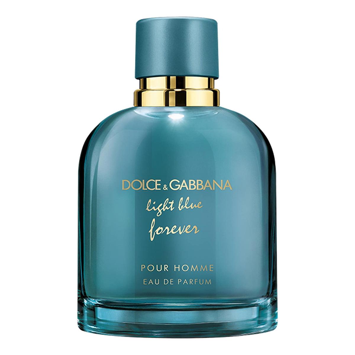 Light Blue Forever Homme - Eau de Parfum Dolce & Gabbana