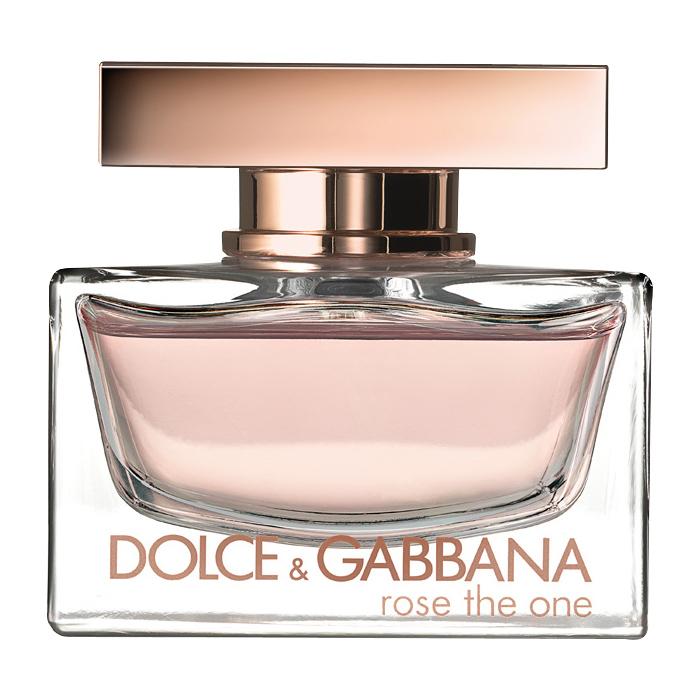Dolce & Gabbana - Rose the One - Eau de Parfum