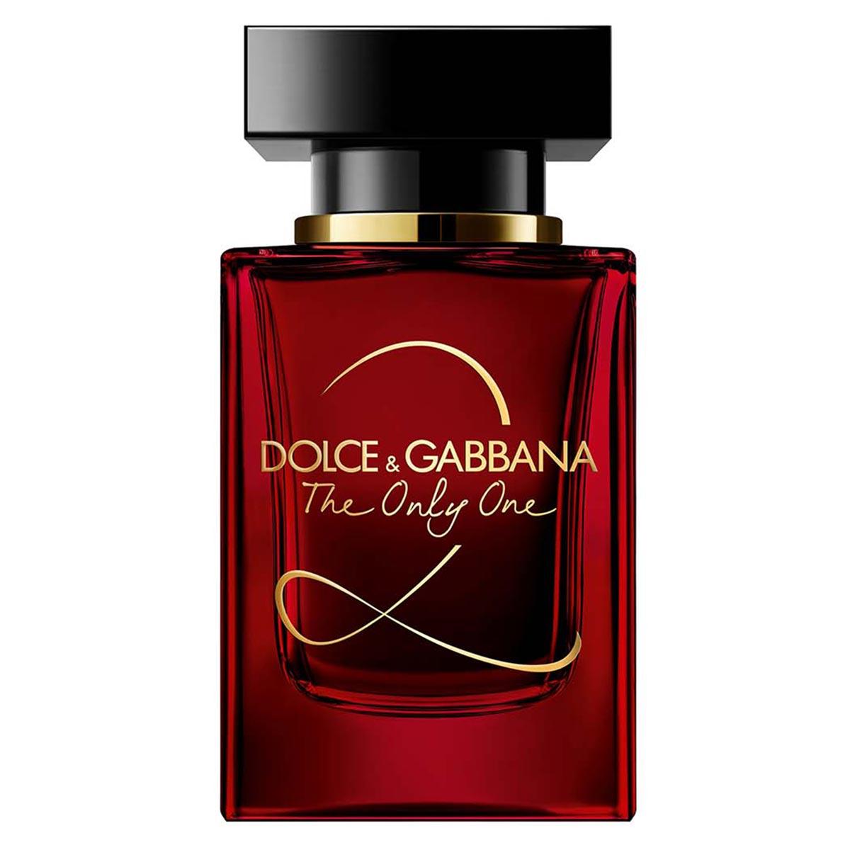 Eau de Parfum The Only One 2 - DOLCE & GABBANA