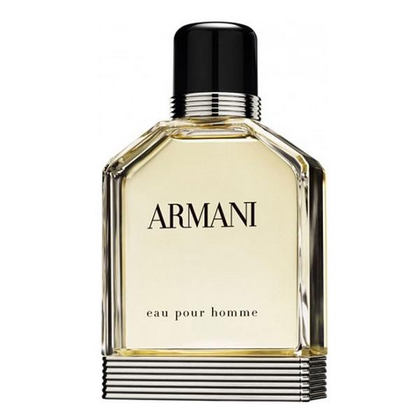 Armani - Eau pour Homme - Eau de Toilette