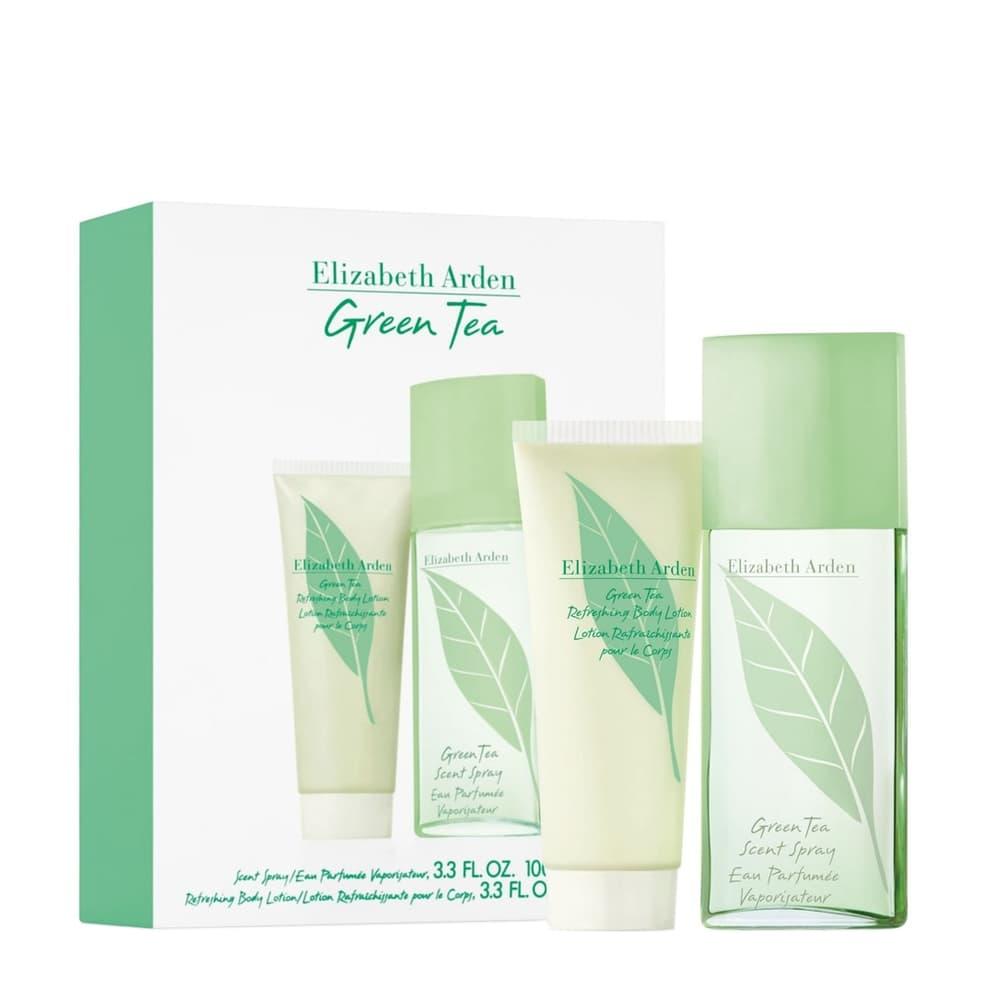 Coffret Green Tea Elizabeth Arden