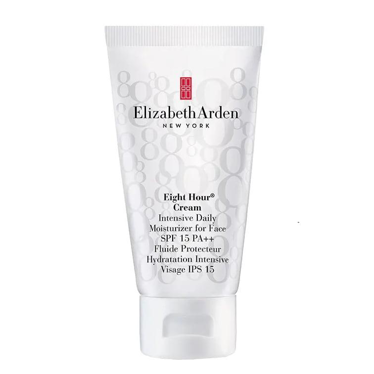Elizabeth Arden - Eight Hour Fluide Protecteur Hydratation Intensive Visage SPF15