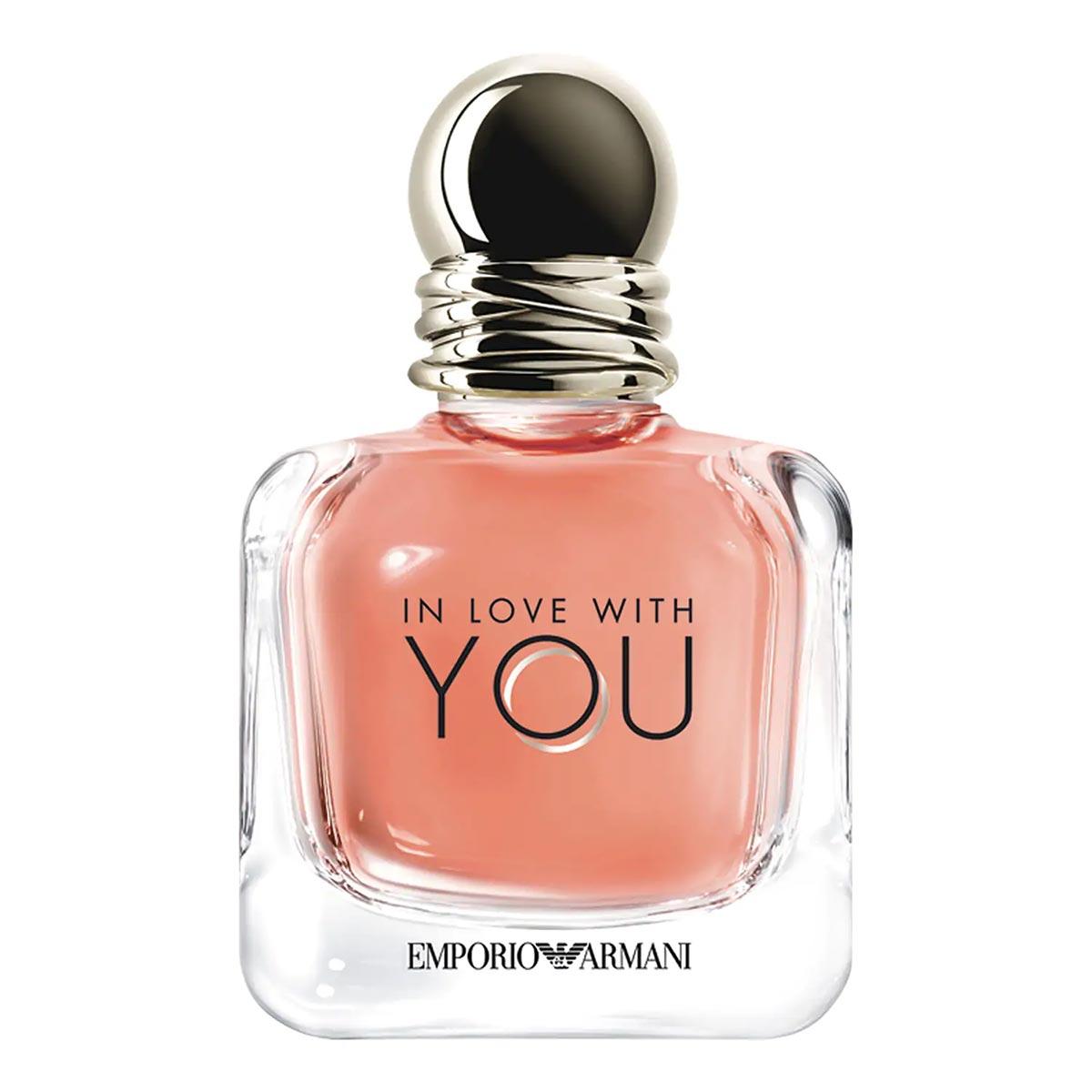 Eau de Parfum Emporio Armani In love with You - ARMANI