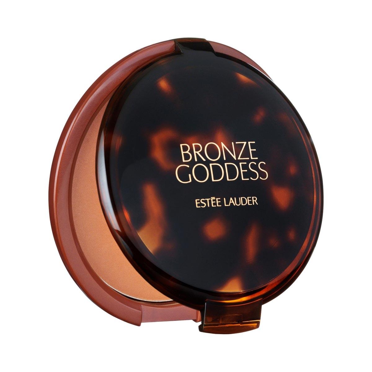 Estée Lauder - Bronze Goddess - Poudre de Soleil