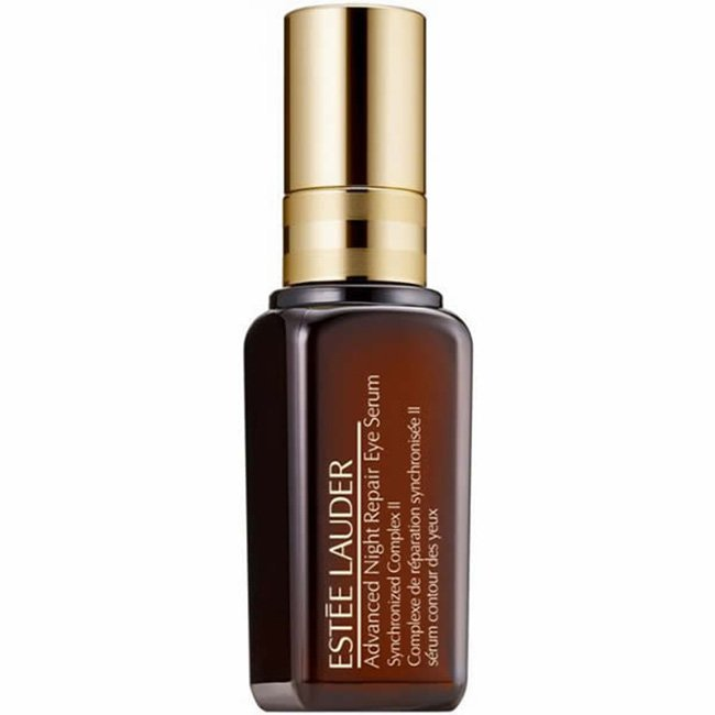 Estée Lauder - Advanced Night Repair - Eye Serum Complexe de réparation synchronisée II 15 ml