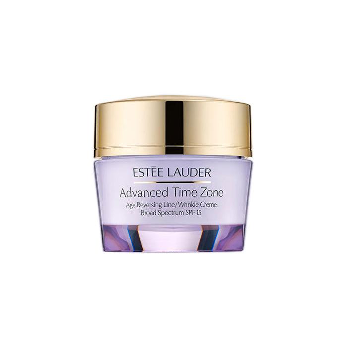 Estée Lauder - Advanced Time Zone - Crème experte anti-rides et ridules 50 ml