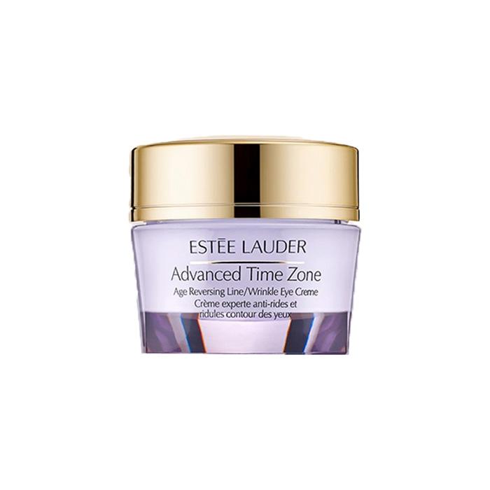 Estée Lauder - Advanced Time Zone - Crème experte anti-rides et ridules contour des yeux 15 ml