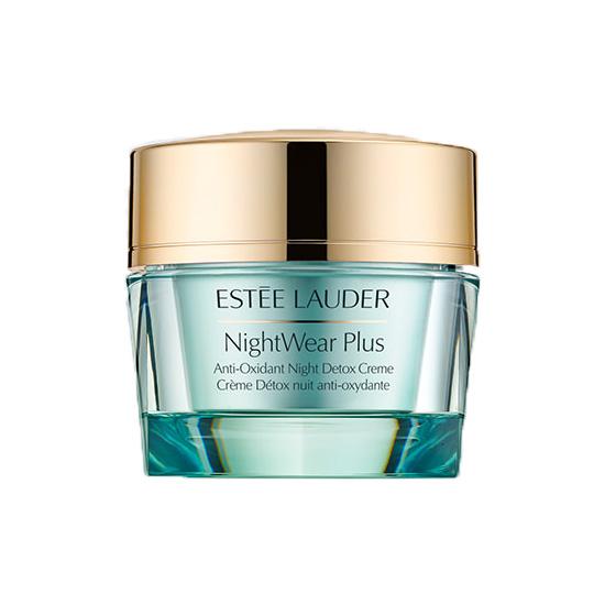 Estée Lauder - NightWear - Crème Détox Nuit anti-oxydante 50 ml