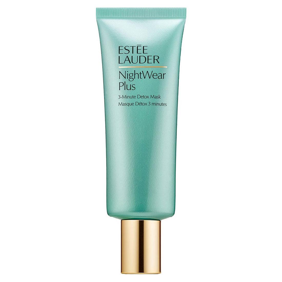 Estée Lauder - NightWear - Masque Détox 3 minutes 72 ml