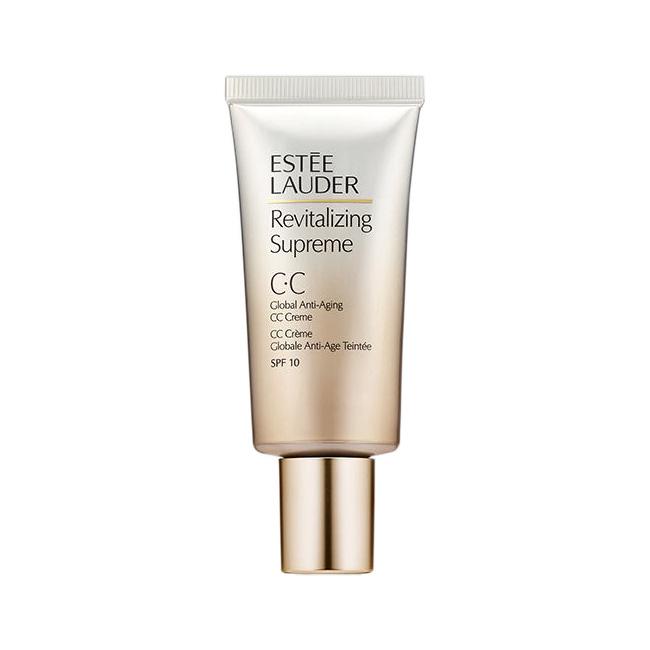Estée Lauder - Revitalizing Supreme - CC Crème globale anti-âge teintée SPF10 30 ml
