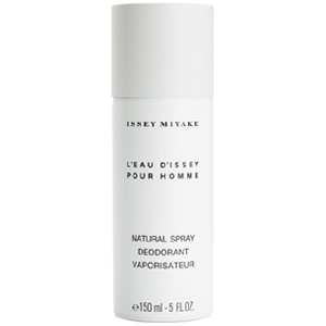 Issey Miyake - L'Eau d'Issey pour Homme - Déodorant Spray 150 ml